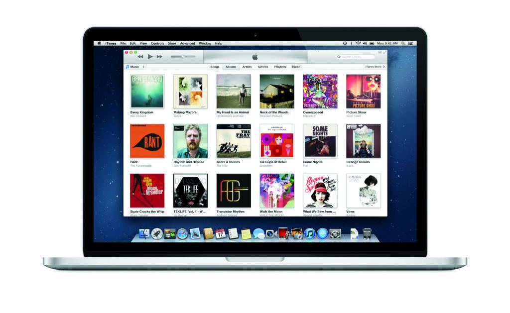 iTunes Update 11.3 bringt Extras für gekaufte Filme