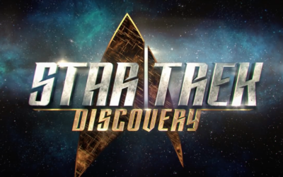 Neue Star Trek Serie exklusiv auf Netflix