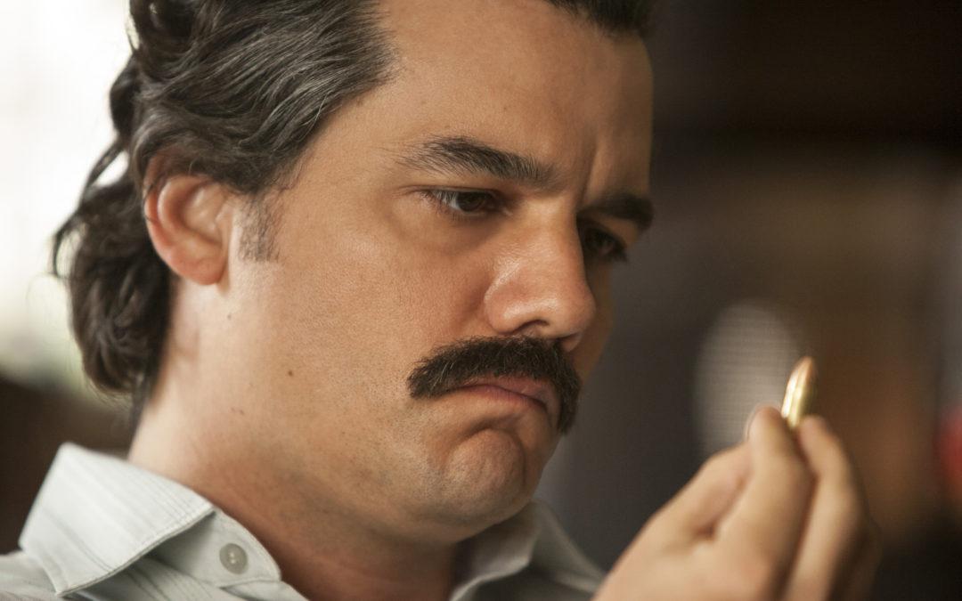 Netflix veröffentlicht ersten Trailer für die 2. Staffel von Narcos
